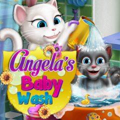 Angela's Baby Wash