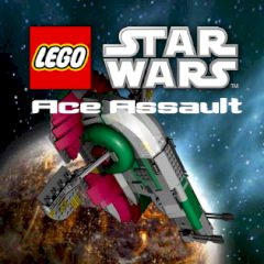 LEGO Star Wars: Ace Assault