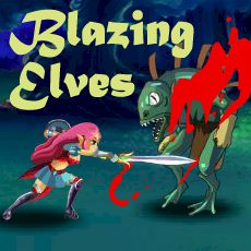 Blazing Elves Demo