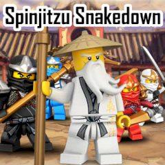 Spinjitzu Snakedown
