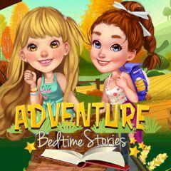 Adventure Bedtime Stories