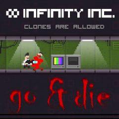 Infinity Inc.