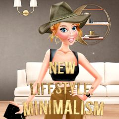 New Lifestyle: Minimalism