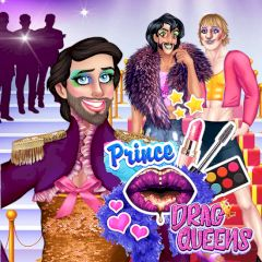 Prince Drag Queens