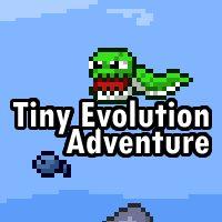 Tiny Evolution Adventure