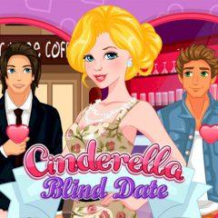 Cinderella Blind Date