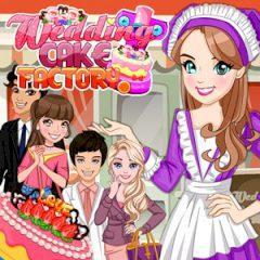 Wedding Cake Factory