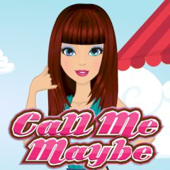 Call me Maybe Dressup