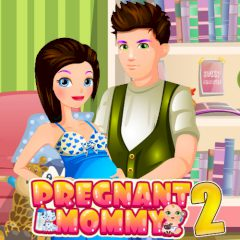 Pregnat Mommy 2