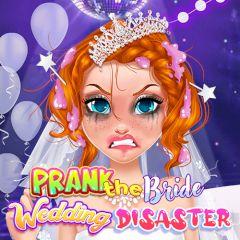 Prank the Bride Wedding Disaster