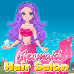 Mermaid Hair Salon