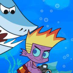 Johnny's Deep Sea Snapshots
