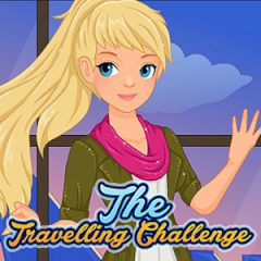The Travelling Challenge