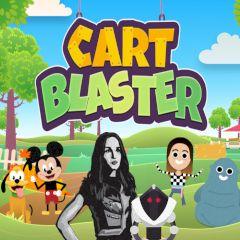 Cart Blaster
