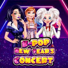 K-Pop New Year's Concert