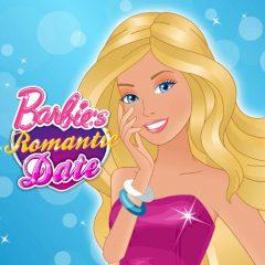 Barbie's Romantic Date