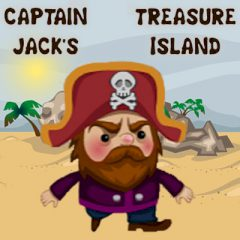 Captain Jack's Treasure Island