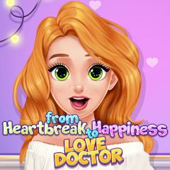 From Heartbreak to Happiness Love Doctor