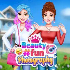 Beauty #Fun Photography