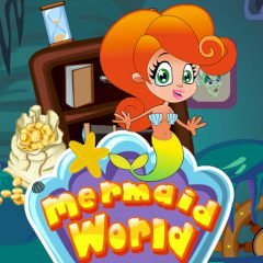 Mermaid World