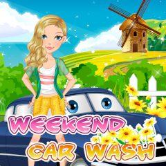 Weekend Car Wash