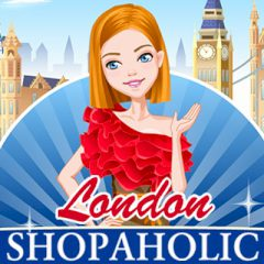 Shopaholic: London