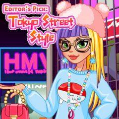 Editor's Pick: Tokyo Street Style