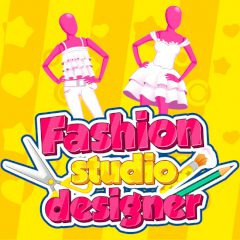 Fashion Studio Designer