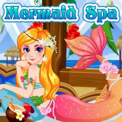 Mermaid Spa