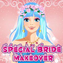 Special Bride Makeover