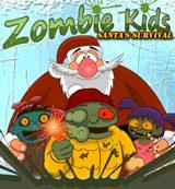 Zombie Kids. Santa's Survival