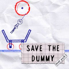 Save the Dummy: Level Pack 2
