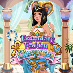 Legendary Fashion Cleopatra