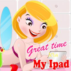 Great Time with my iPad