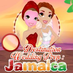 Destination Wedding Prep: Jamaica