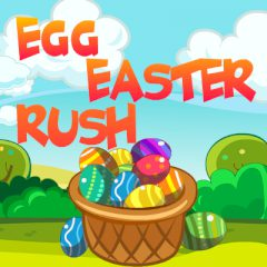 Easter Egg Rush