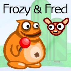 Frozy & Fred
