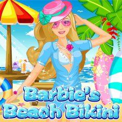 Barbie's Beach Bikini