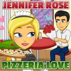 Jennifer Rose: Pizzeria Love