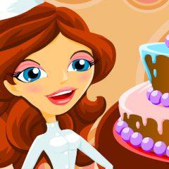 Cake Builder