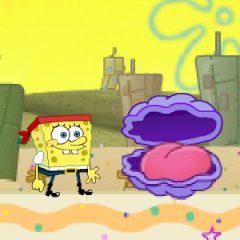 Spongebob Dutchman Dash