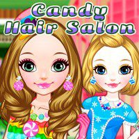 Candy Hair Salon