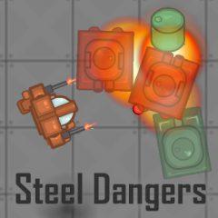 Steel Dangers