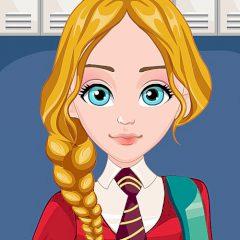 Fabulous Back 2 School Hairstyles