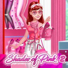 Shades of Pink 2