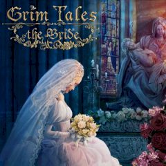 Crim Tales: the Bride