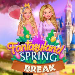Fantasyland Spring Break