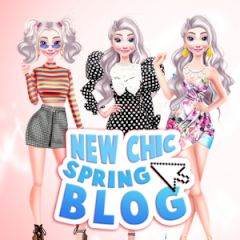 New Chic Spring Blog