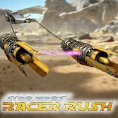 Star Wars. Racer Rush