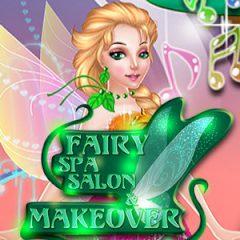 Fairy Spa Salon & Makeover